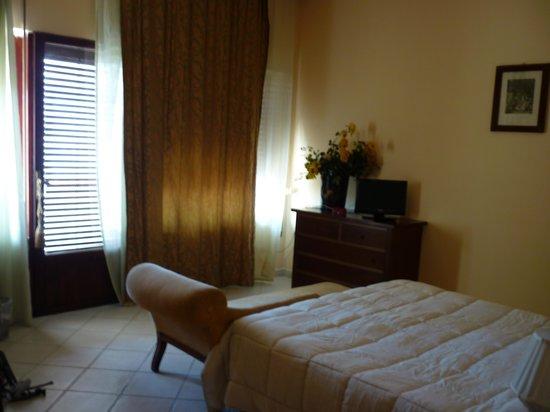 Hotel Villa Calandrino Booking
