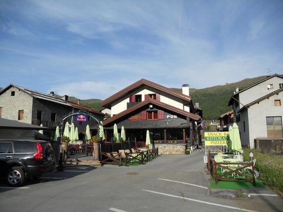 Hotel Galli's: L'Hotel