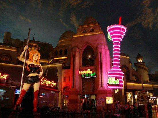 Mexican Food Restaurants Las Vegas Nv