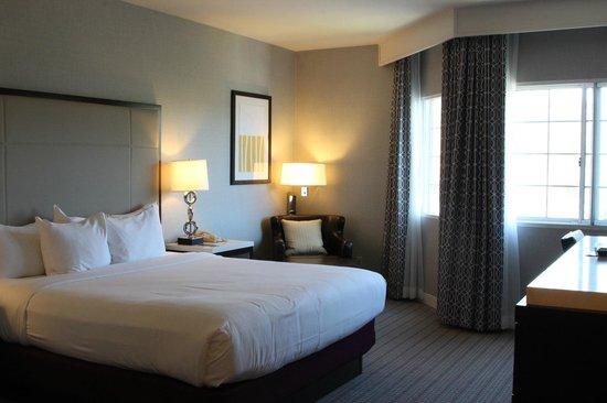 聖迭戈/德爾馬希爾頓酒店照片