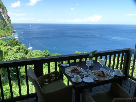 Stonefield Estate Resort: Mango Tree restaurant view