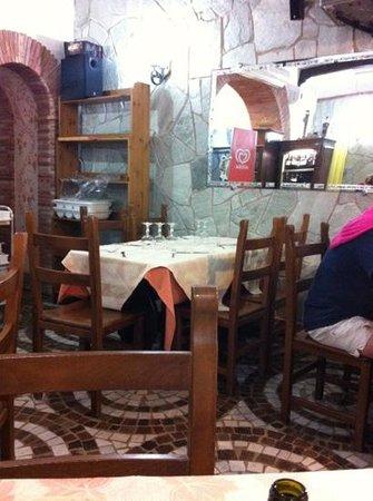 Ristorante e Pizzeria Arlecchino