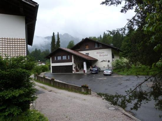 Gaestehaus Buchenhof : Add a caption