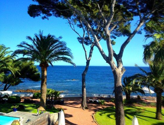 La Villa Mauresque : Picture from our suite