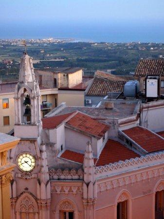 Soleil déclinant sur Agrigente - Picture of B&B Terrazze di ...