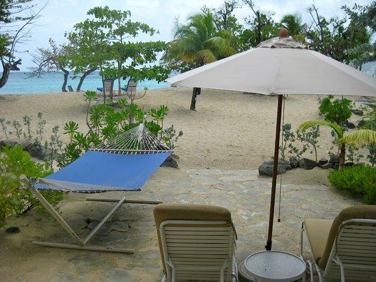 Spice Island Beach Resort: View from Sea Grape #14