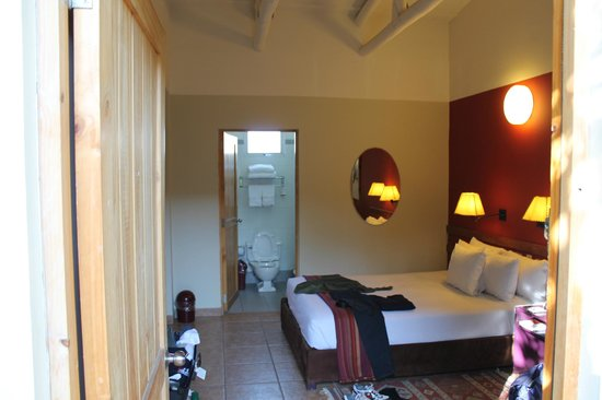 Casa Andina Classic Nasca: Room on the third floor
