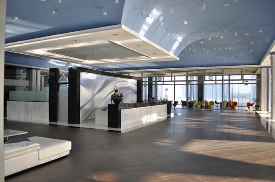 Фотография Atrium Platinum Hotel
