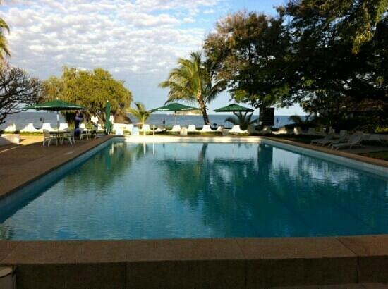livingstonia hotel,malawi