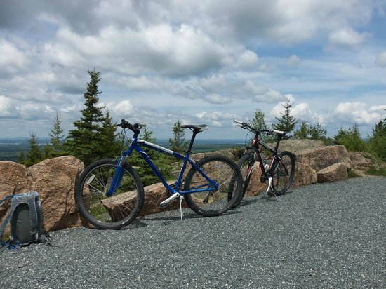 Bar Harbor Bike Shop