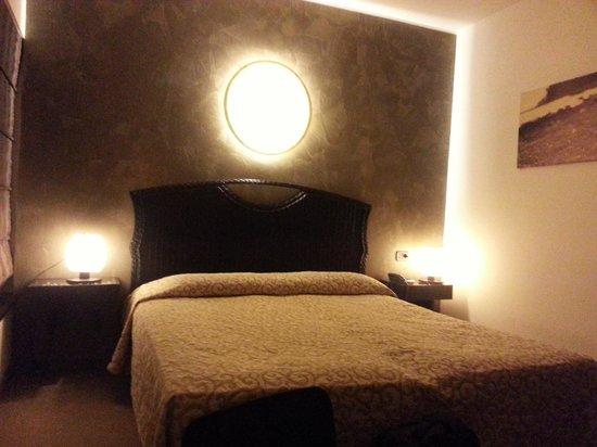 Feel Inn: Zimmer Roccio