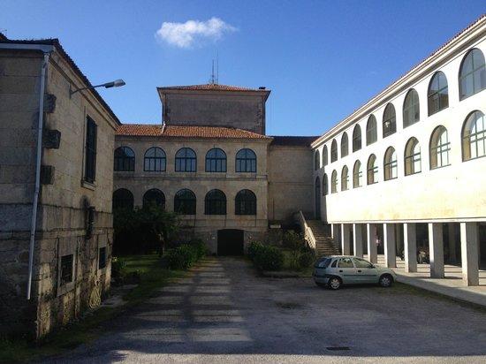 Hospederia Via Lucis: Campus Stellae