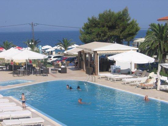 Toroni Blue Sea Hotel & Spa: Beautiful view