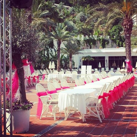 smartline Flamingo: Weddin