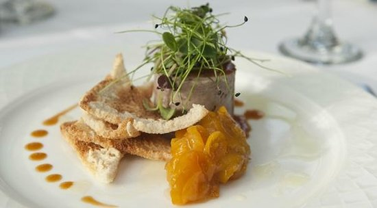 Grange at Oborne: Duck Rilette