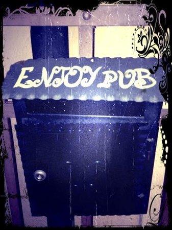 Enjoy Pub Lazise Bild
