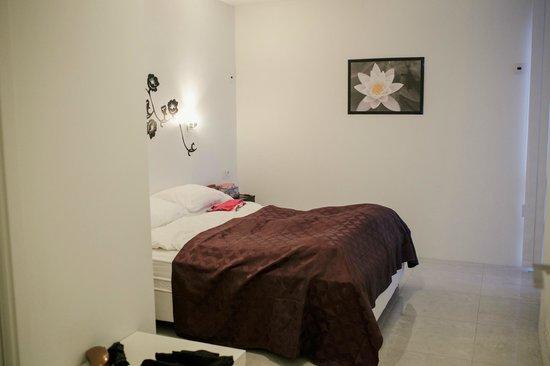 Ocean Comfort Apartments: bedroom
