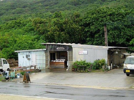 Yonagunikaien