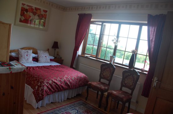 Windermere House: Our room #2.