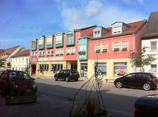 Brauerei-Gasthof Hohn