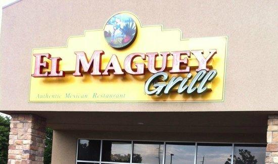 El Maguey Grill