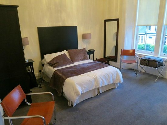 Dunedin Bedroom