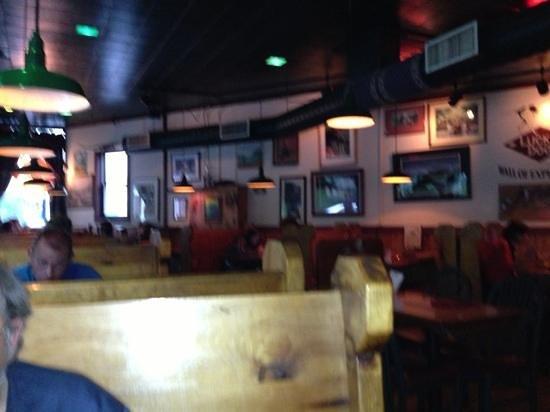 Luckydog Tavern & Grill: Add a caption