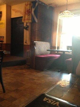MacAllister's Grill & Tavern