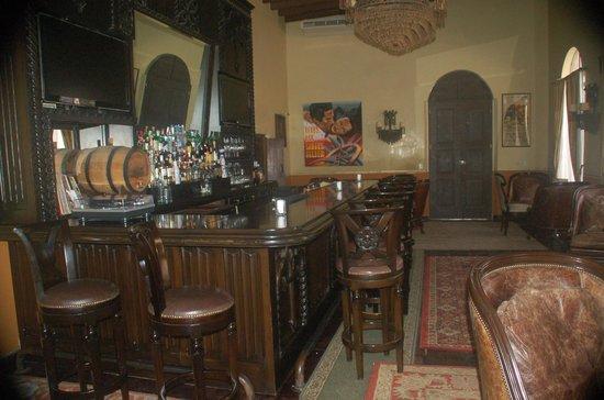 Todos Santos Inn: La Copa Bar
