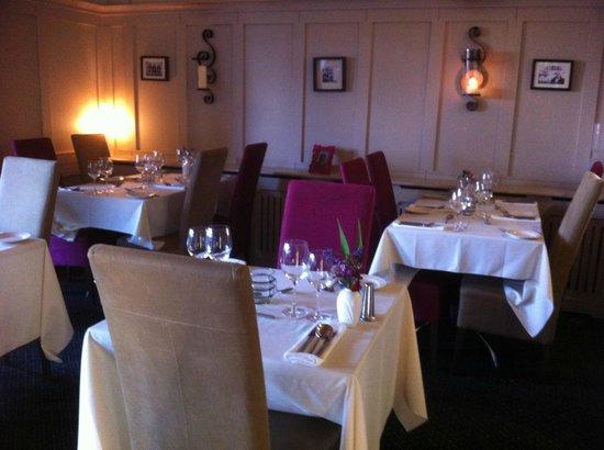 Chervil Restaurant : Main Dining Room