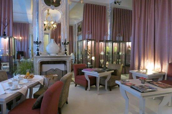 L'Hotel Particulier 28 a Aix: 1st Floor
