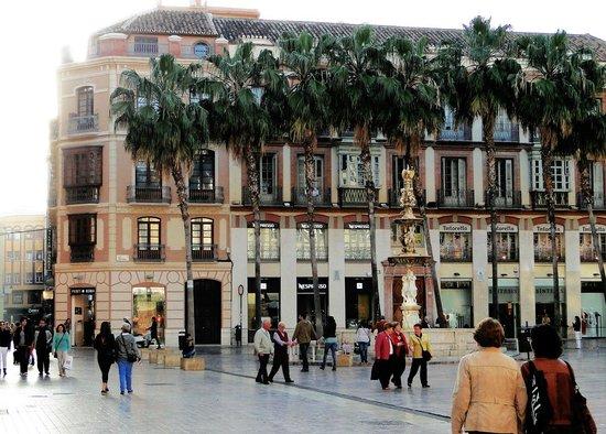 Plaza de la Constitucion : Foto da praça