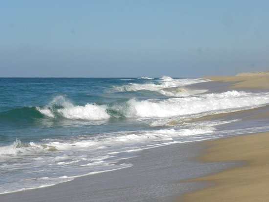 Sol Pacifico Cerritos: Beach