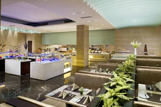 Earn Spg Points At Hotel Restaurant