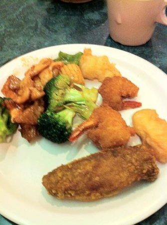 Tropical Drinks, wine, beer, Chinese Cuisine, dinner, supper, The Breakers. Crystal  Lake IllinoisMy ...