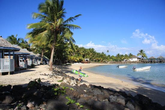 Photo of Maninoa Surf Fales Apia