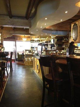Himalayan Coffee: Himalaya cafe