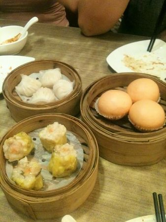 Dim sum picture of crystal jade kitchen kuala lumpur for Perfect kitchen dim sum