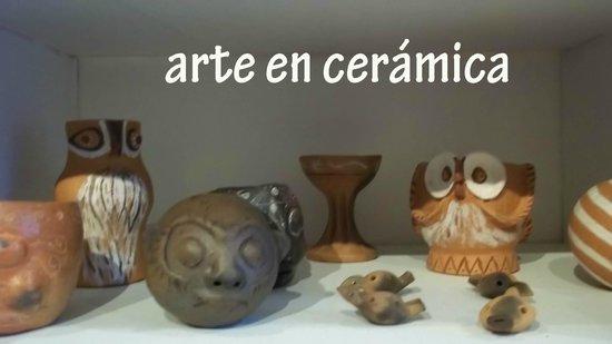 Iriria Tienda Verde: Costa rican handcrafts