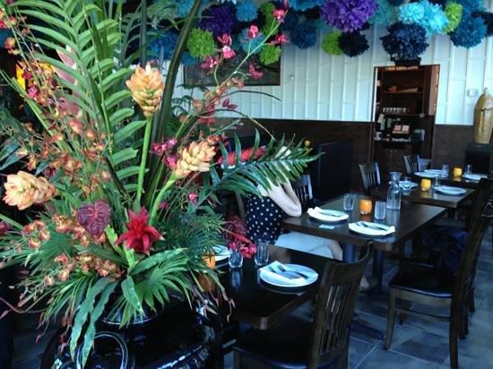 Mango Thai Cusine & Bar : Een onderschrift toevoegen