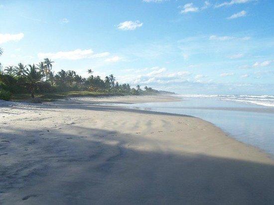 Sul Beach: Vista 2