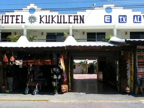 写真Hotel Kukulcan枚