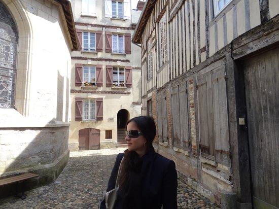 Musée du Vieux Honfleur : Музей