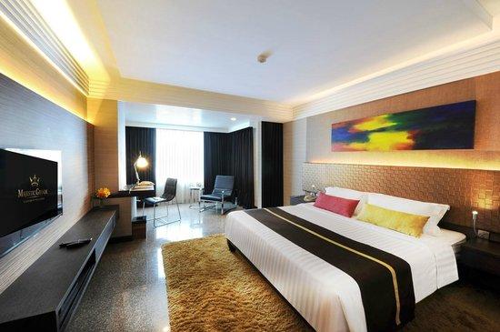 Majestic Grande Hotel: Grande Superior Room