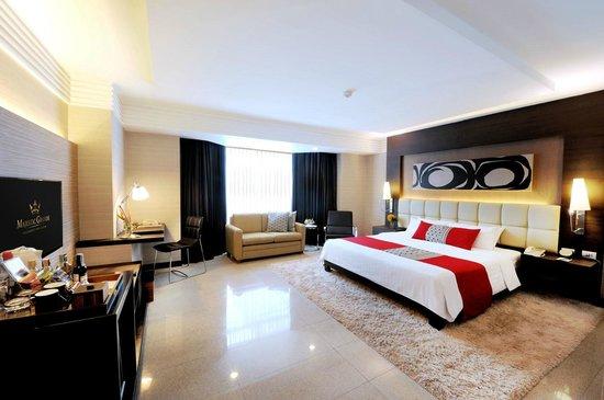 Majestic Grande Hotel: Grande Deluxe Room