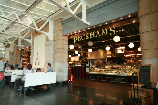 Peckhams