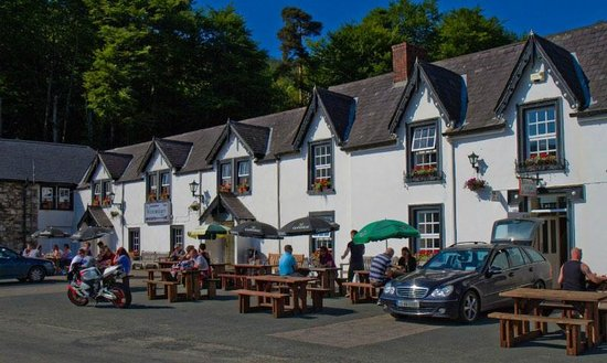 Glenmalure Lodge Restaurant