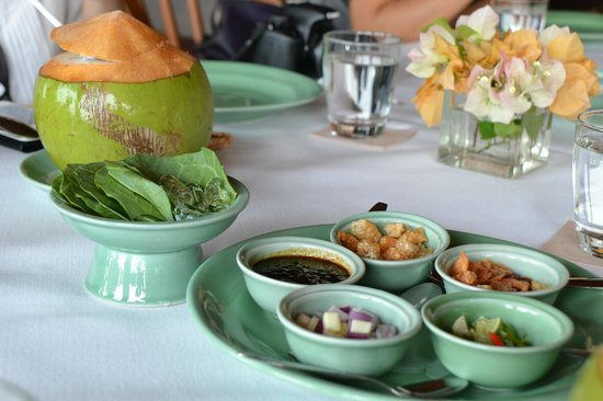 Chan Thailand  City pictures : Inn Chan Restaurant: Inn Chan Thai Restaurant Menu