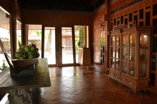 Chan Thailand  City pictures : Inn Chan Restaurant: Inn Chan Thai Restaurant Interior