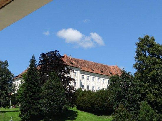 Spanische Hofreitschule Bundesgestut Piber: The Piber Castle